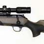Blaser R8 Professional Savannah in 308 Winchester with a Swarovski Z3 4-12x50 BRX.