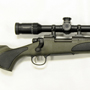 Remington 700 VTR also with a Zeiss Conquest 6.5-20x50 ZVar reticle in black.