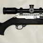 This ultra accurate Magnum Research 22 Magnum will reach his full potential with the Zeiss 6.5-20x40 Zplex.