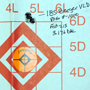 Impressive 300 Winchester Magnum group a 100 yards with a Remington 700. Load data is there!